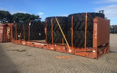 Special Project of Tyres