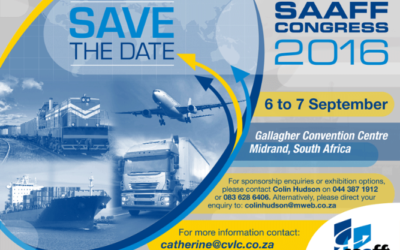 SAAFF Congress 2016